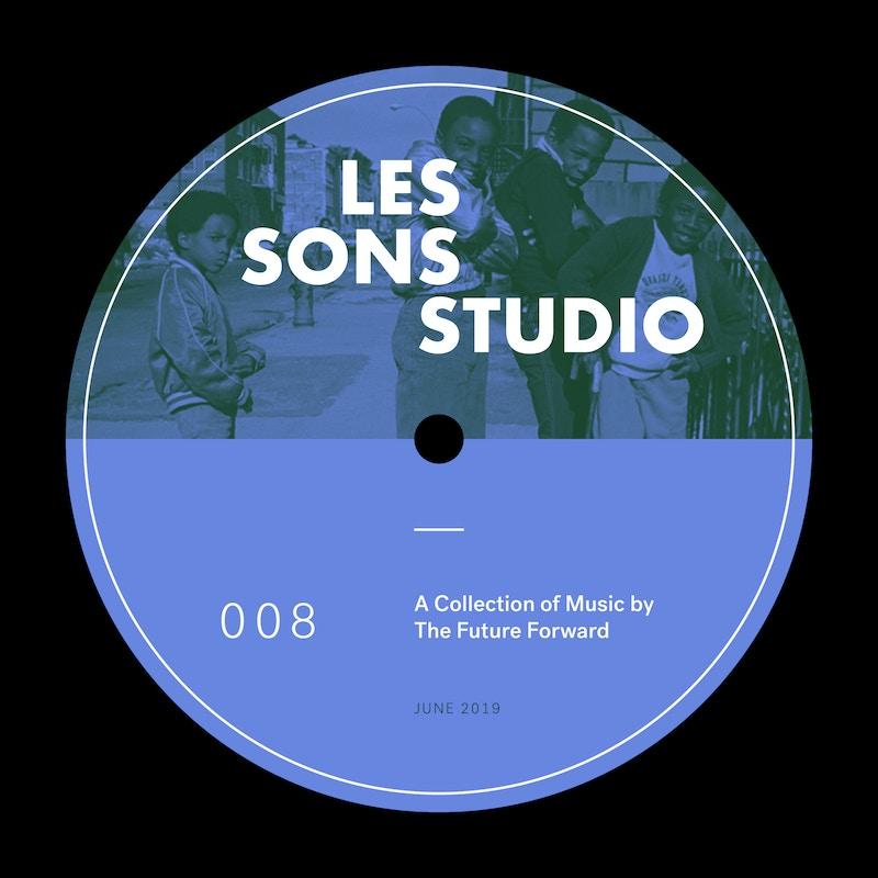 Les Sons Studio | 008