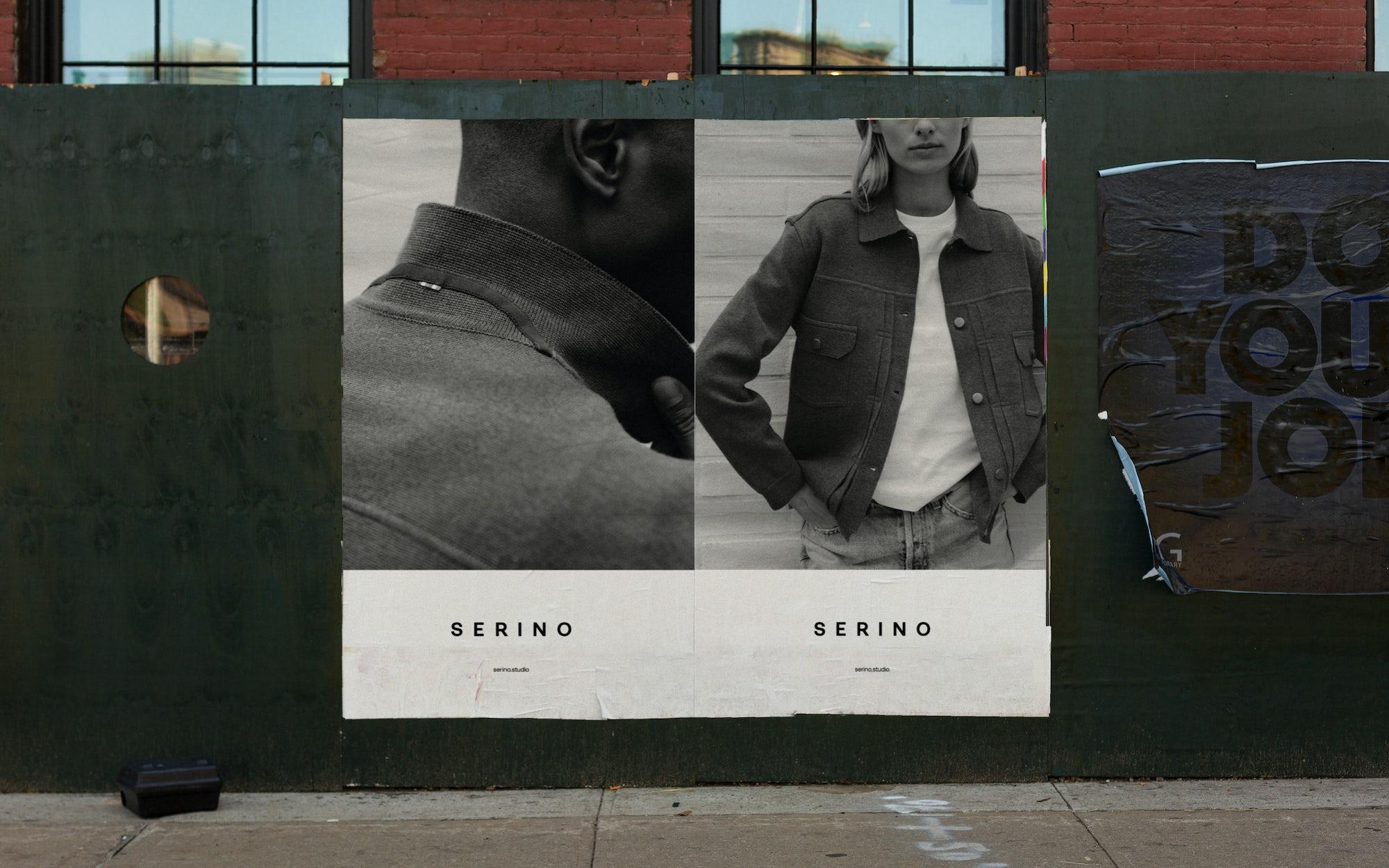 Serino Studio - Campaign Design