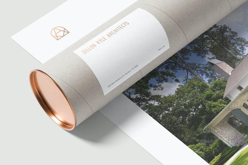 Dillon Kyle Architects Website Design Project