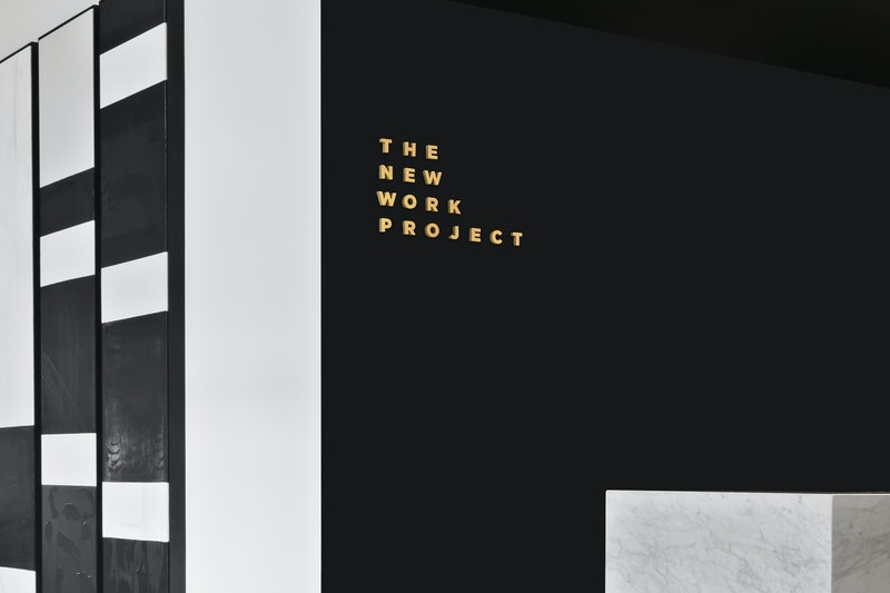 Web Design for Brooklyn Coworking Space