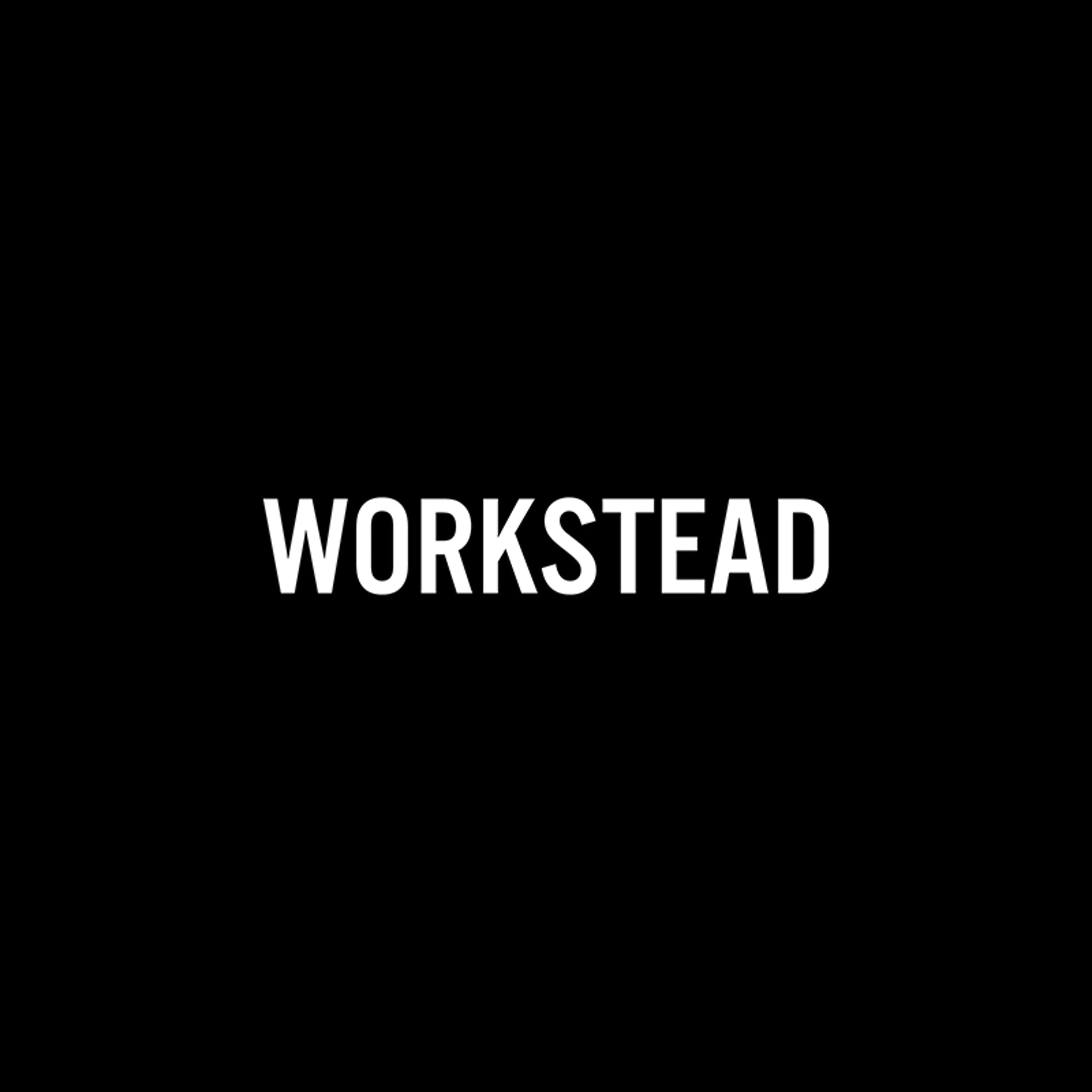 Architecture Firm Logo Design for WORKSTEAD