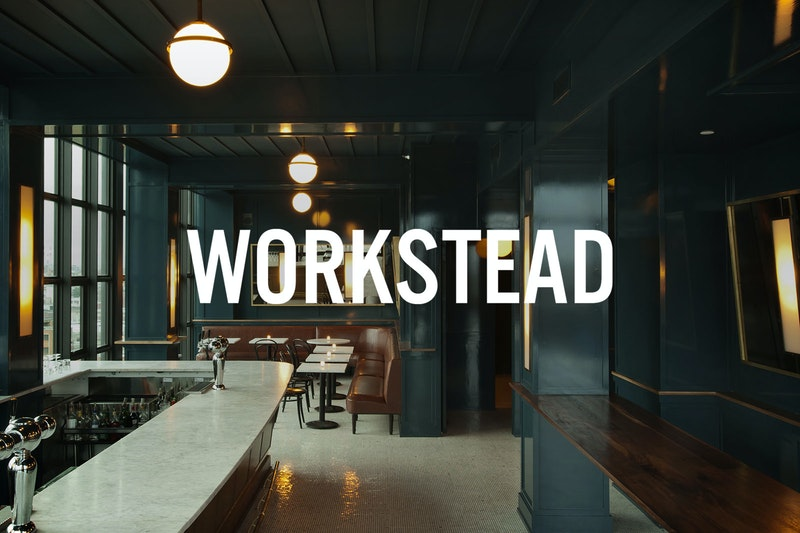 Web Design for Workstead Architecture Firm in NYC